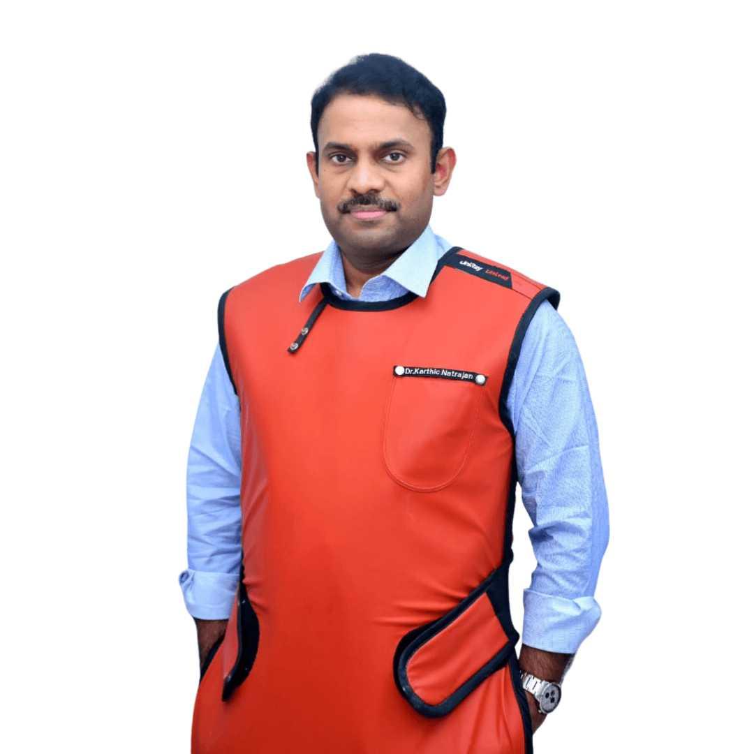 Dr Karthic Babu Natarajan